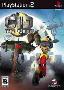 Descargar CID The Dummy [English] por Torrent